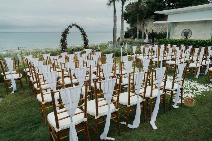 Rustic Elegant Wedding Decoration by Silverdust Decoration - 010