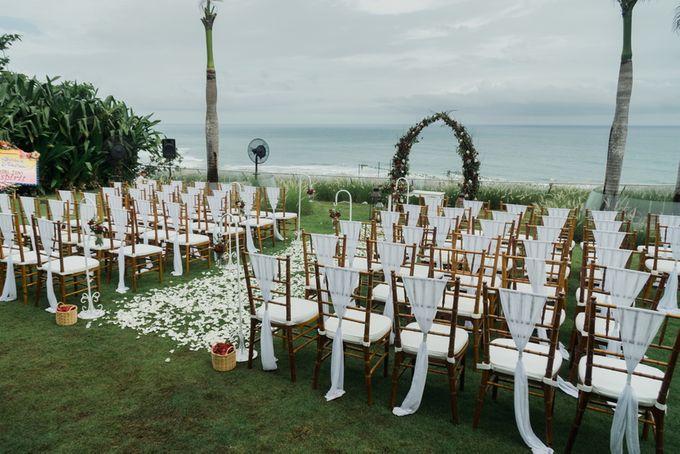 Rustic Elegant Wedding Decoration by Silverdust Decoration - 011