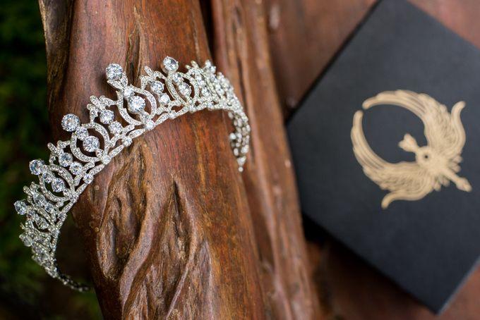 Ria & Andri - Chinese Wedding Traditions by Awarta Nusa Dua Resort & Villas - 013