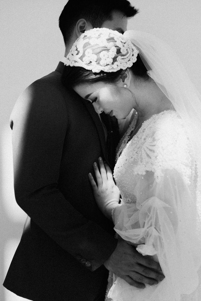 Adrianus & Wulan Wedding by DERAI - 001