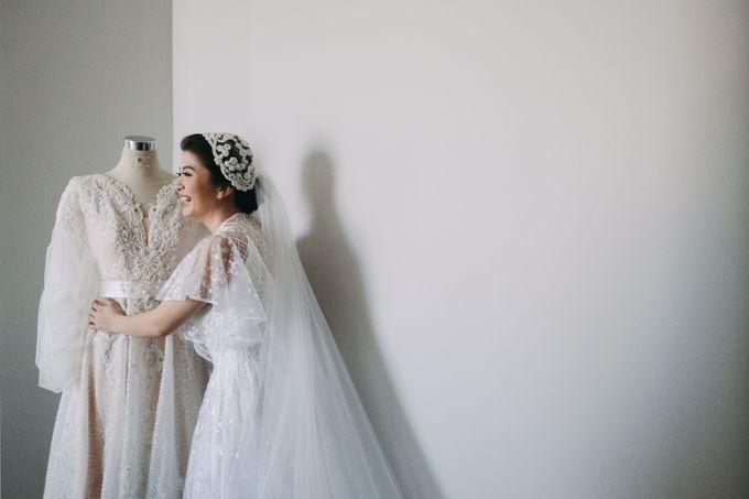 Adrianus & Wulan Wedding by DERAI - 002