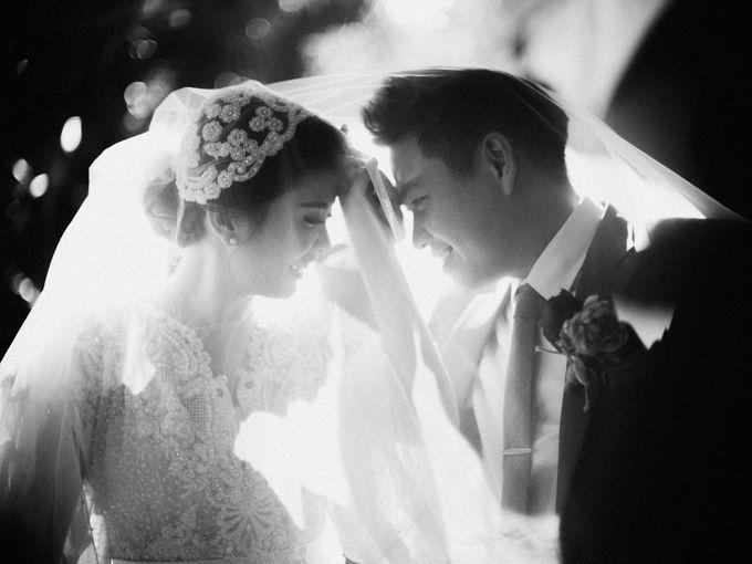 Adrianus & Wulan Wedding by DERAI - 005