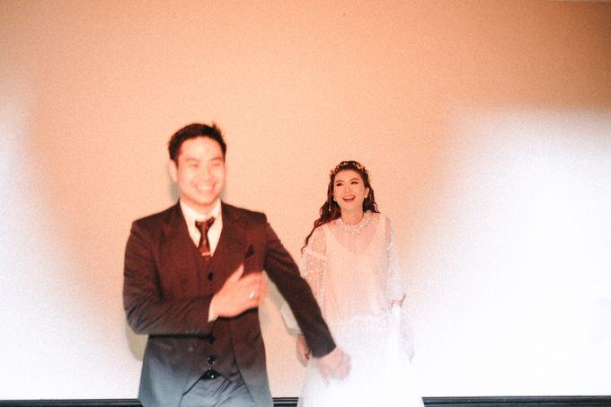 Adrianus & Wulan Wedding by DERAI - 006