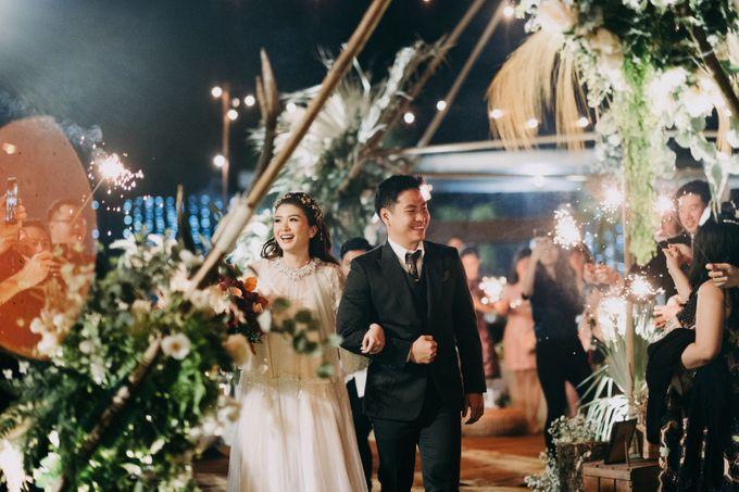 Adrianus & Wulan Wedding by DERAI - 007