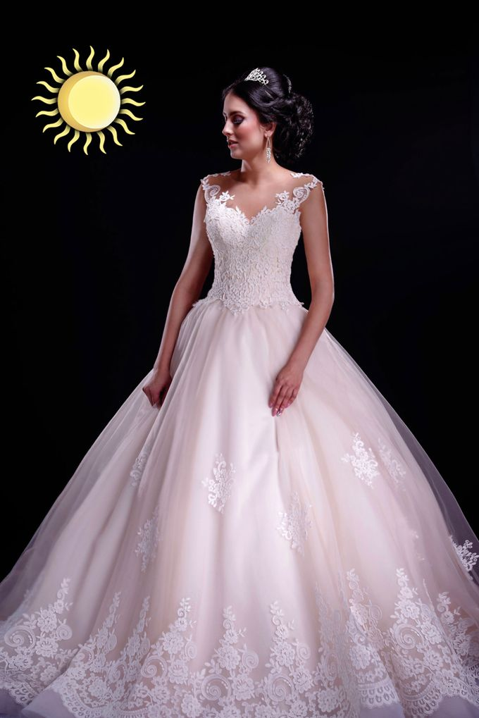 New Collections by Cosmo Bride - 004