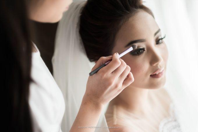 Ezar and Kristi Wedding Bali by Capotrait Photography - 006