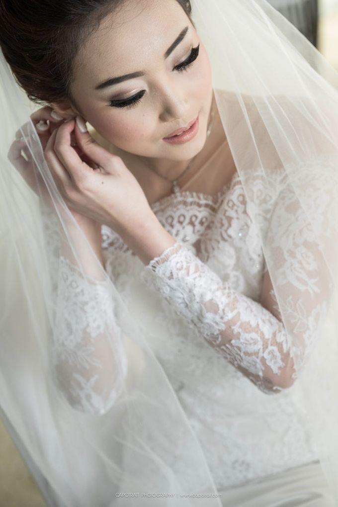 Ezar and Kristi Wedding Bali by Capotrait Photography - 011