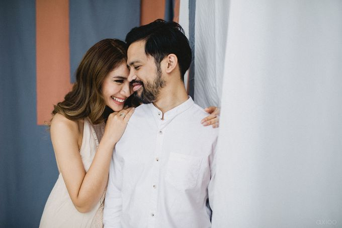 Relationship Goals - The Pre-wedding of Andy and Acha by Aha by Axioo - 006