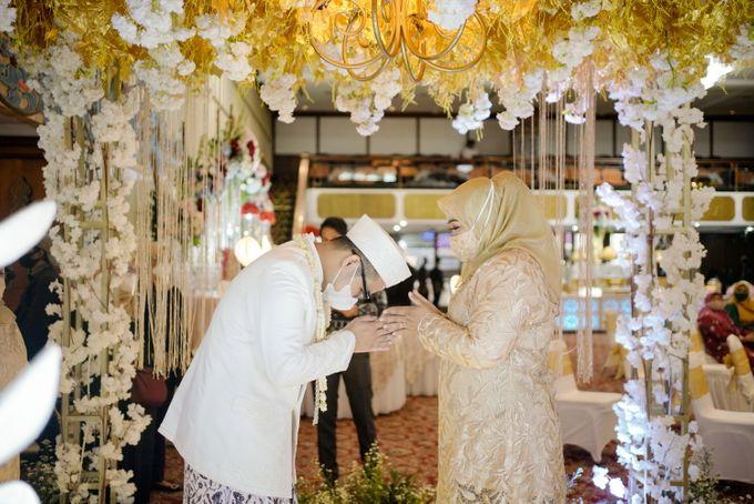 Niya & Pandu - Wedding On The Day Coordinator by Toscana Music Entertainment - 002