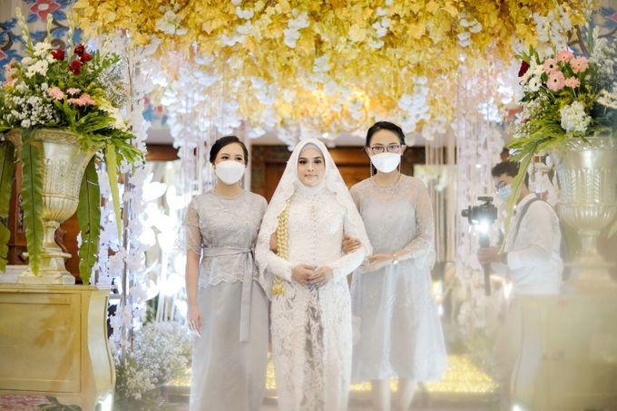 Niya & Pandu - Wedding On The Day Coordinator by Toscana Music Entertainment - 003
