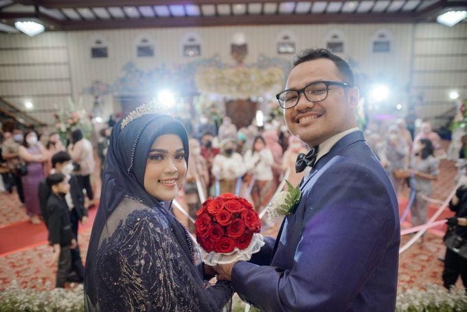 Niya & Pandu - Wedding On The Day Coordinator by Toscana Music Entertainment - 008