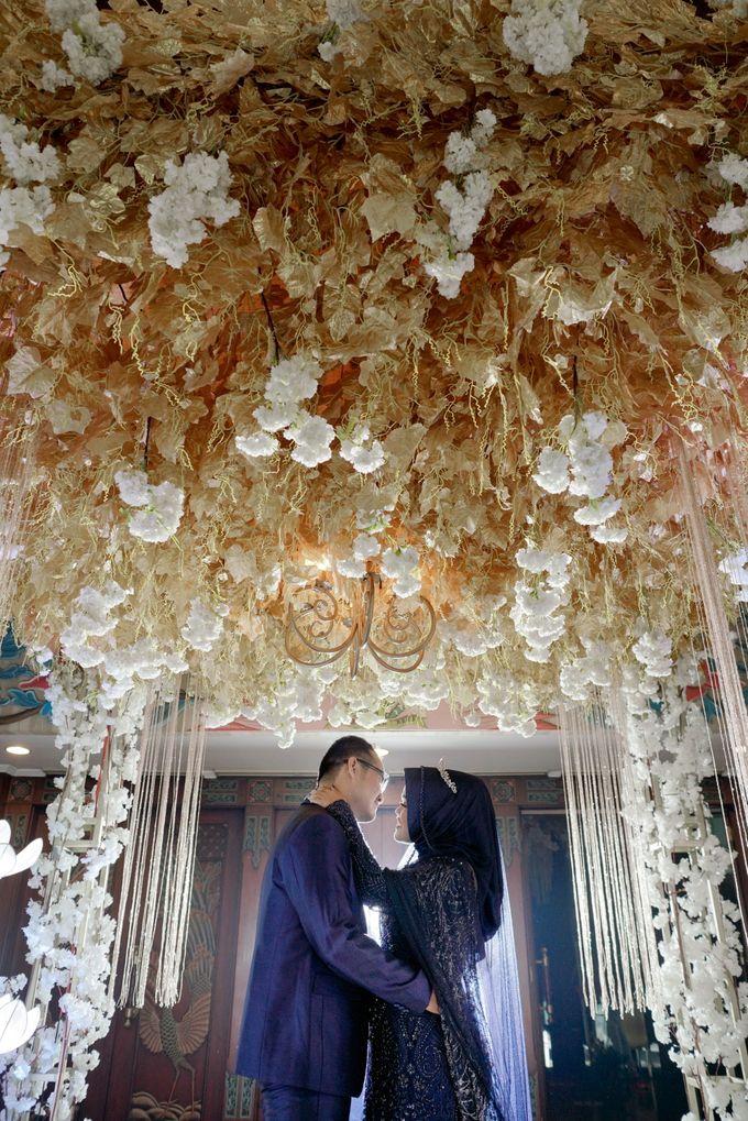 Niya & Pandu - Wedding On The Day Coordinator by Toscana Music Entertainment - 009
