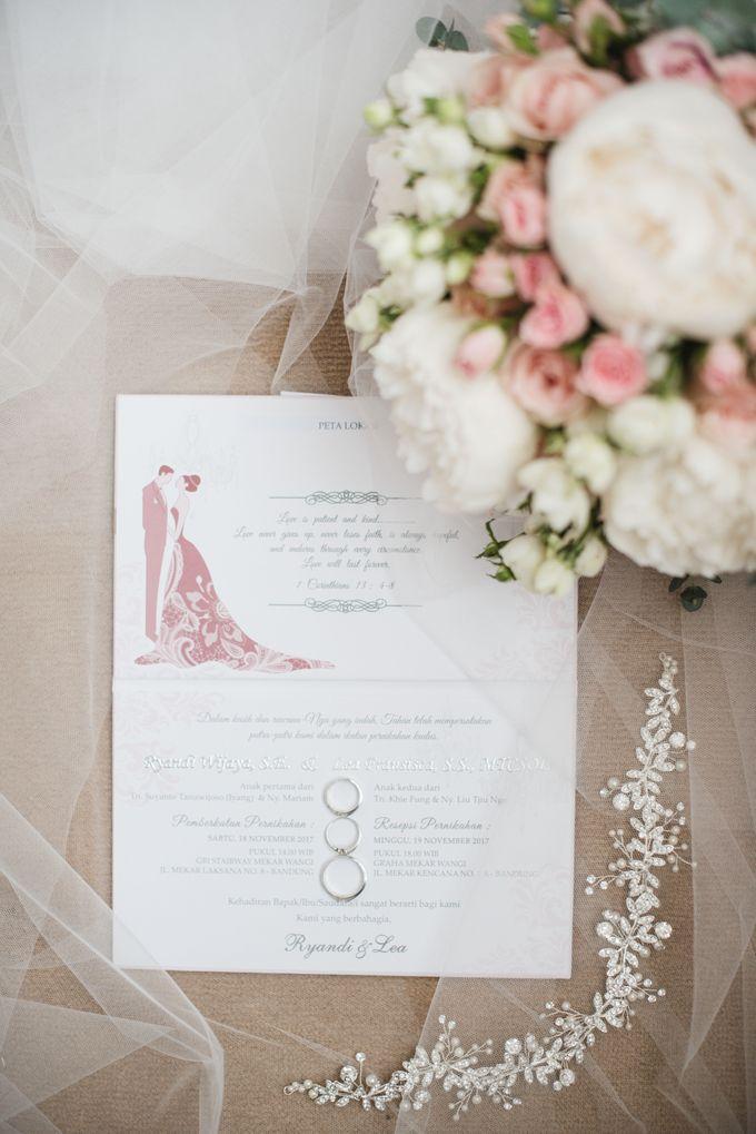 Ryandi Lea Wedding by Capotrait Photography - 001