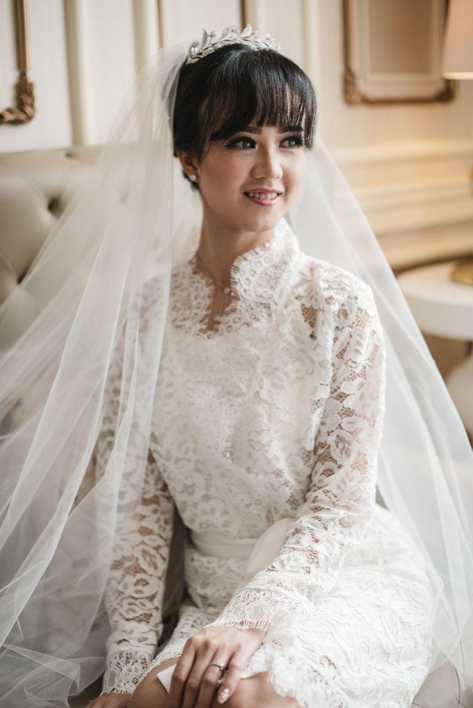 Ryandi Lea Wedding by Capotrait Photography - 003