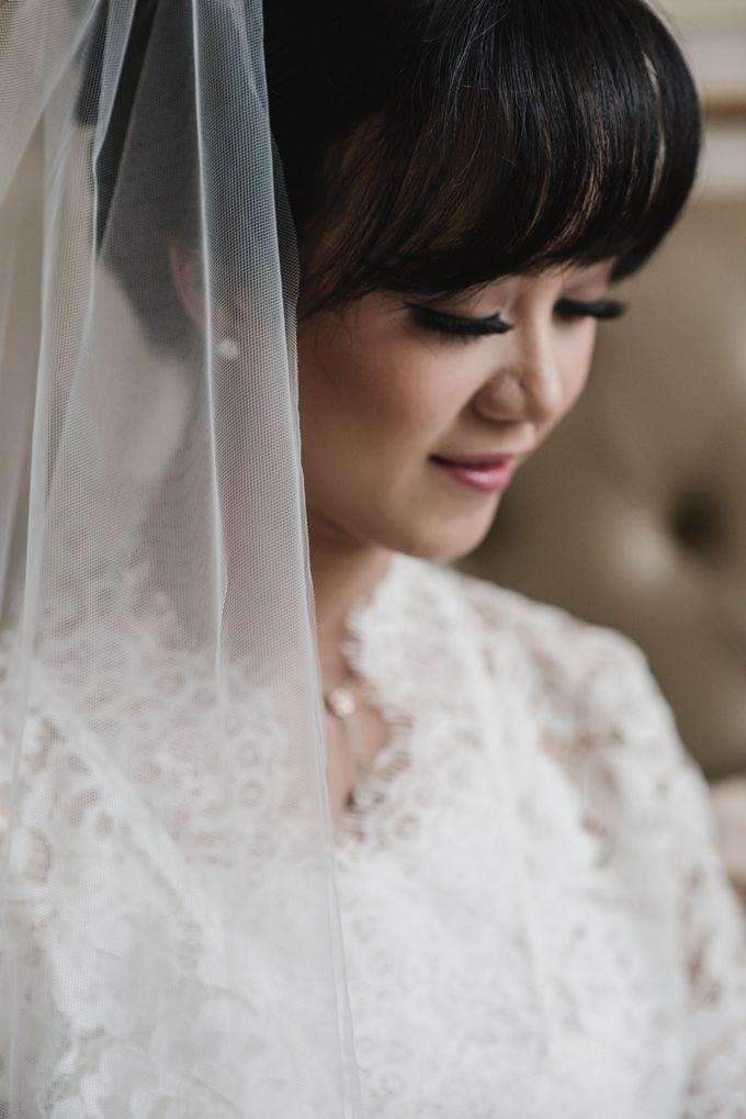Ryandi Lea Wedding by Capotrait Photography - 010
