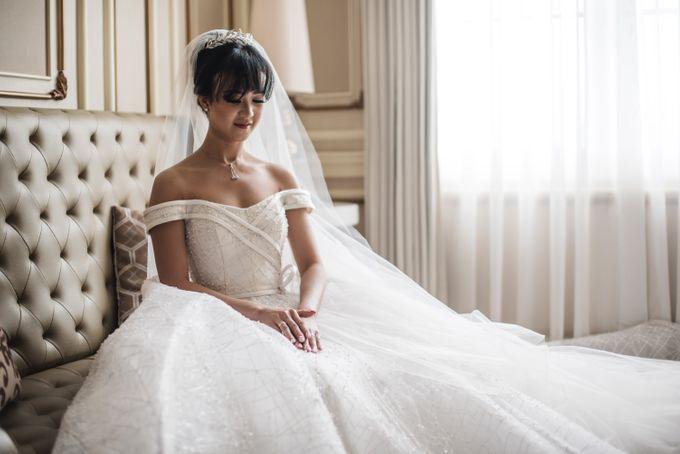 Ryandi Lea Wedding by Capotrait Photography - 015