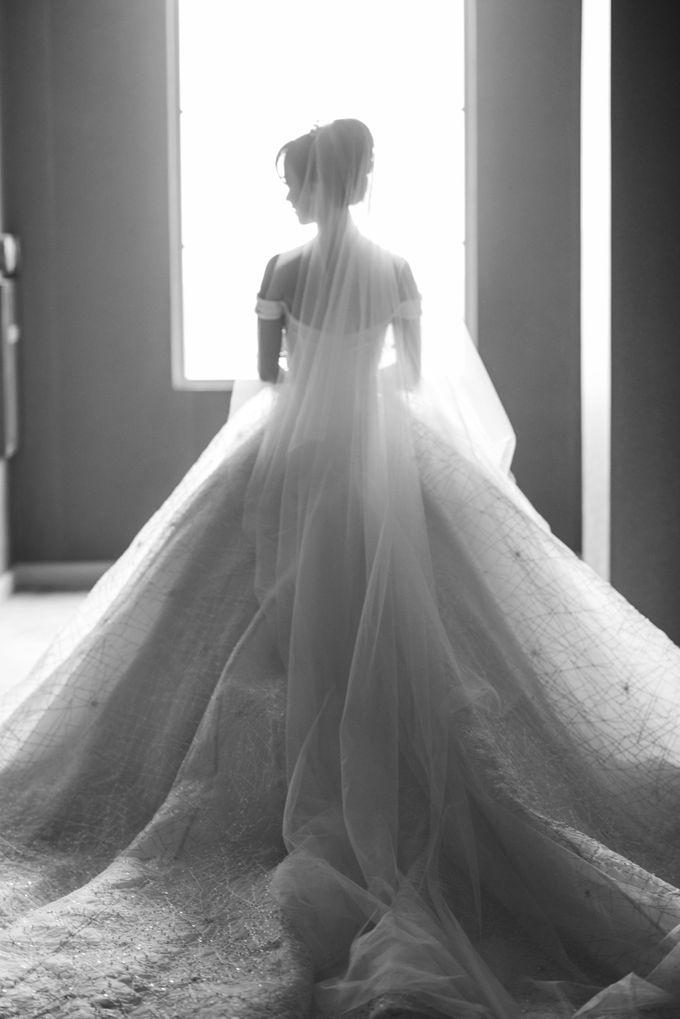 Ryandi Lea Wedding by Capotrait Photography - 021