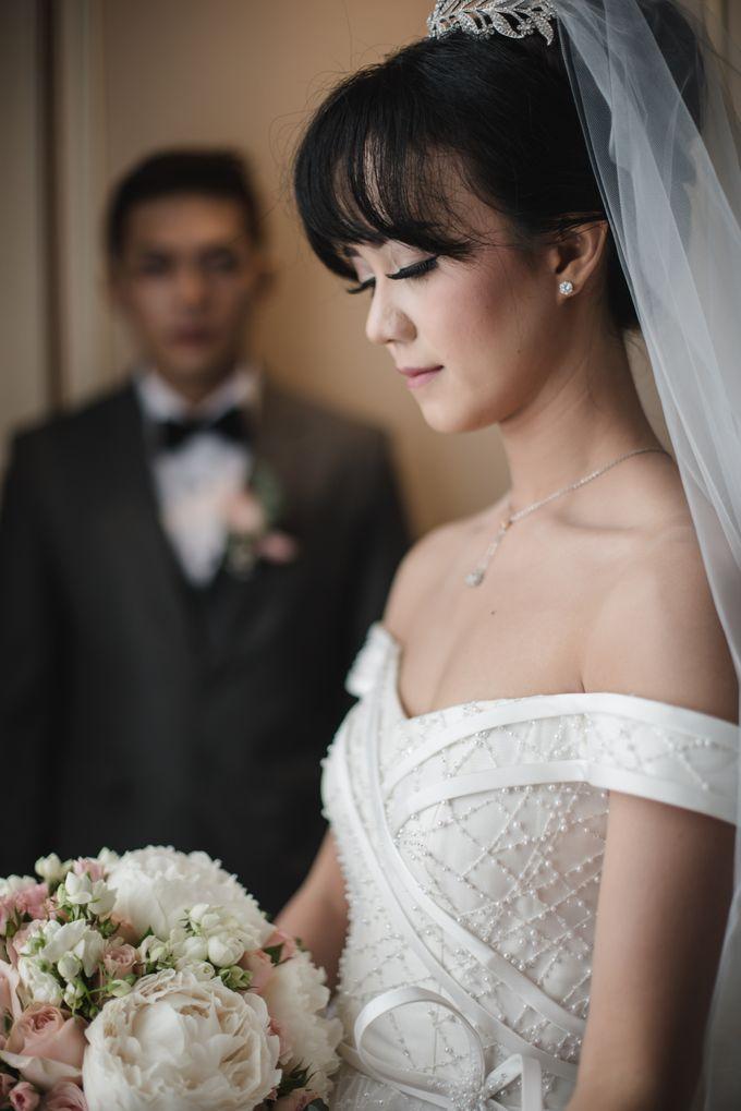 Ryandi Lea Wedding by Capotrait Photography - 023