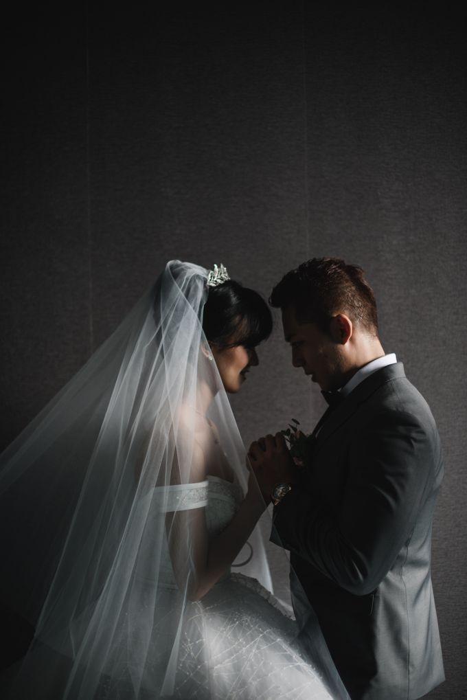 Ryandi Lea Wedding by Capotrait Photography - 024