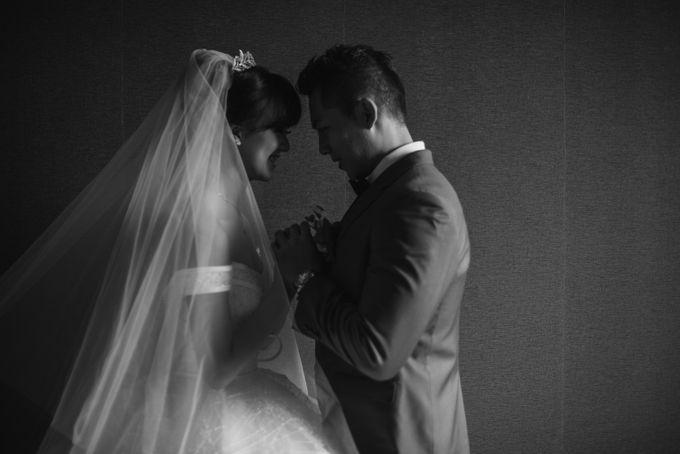 Ryandi Lea Wedding by Capotrait Photography - 025