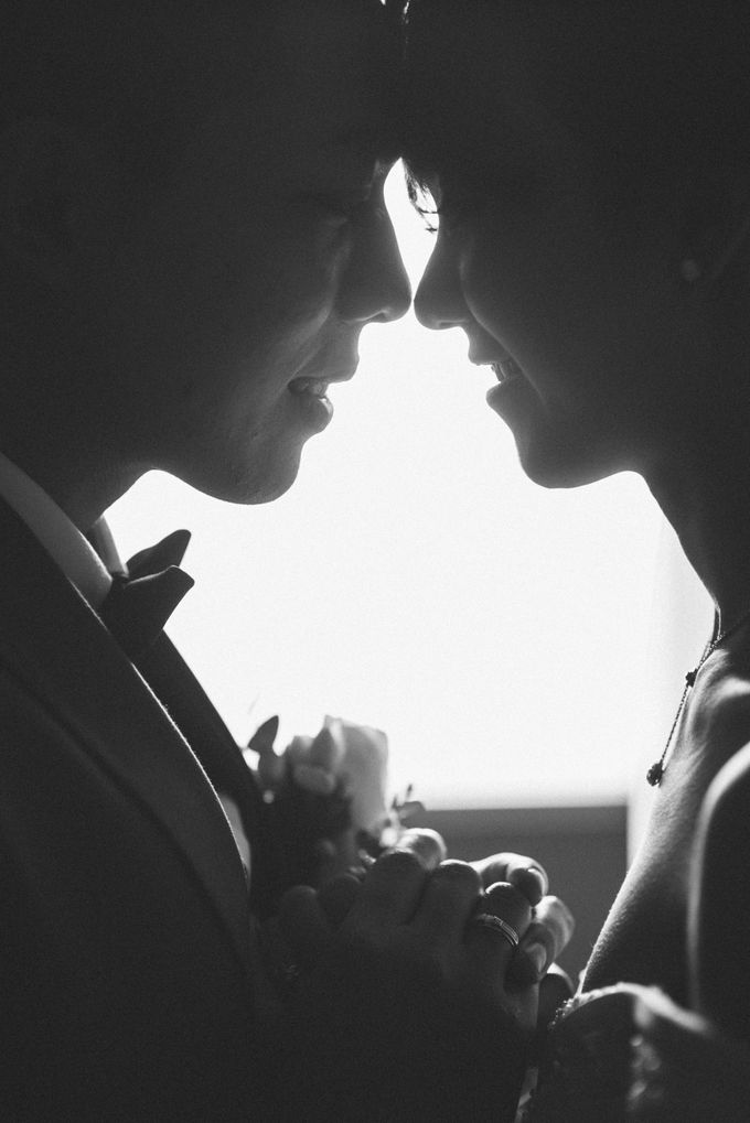 Ryandi Lea Wedding by Capotrait Photography - 026