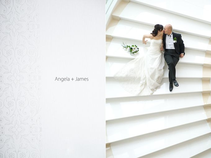 Angela and  James by Brian Jala photography by Brian Jala Photography - 021