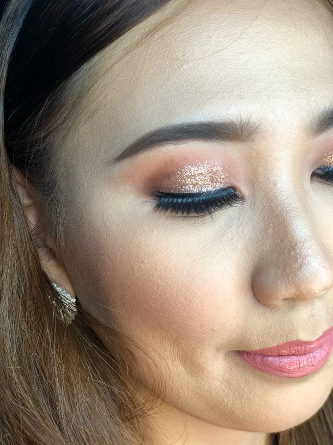 Makeup  by Angelica de guzman makeup - 005