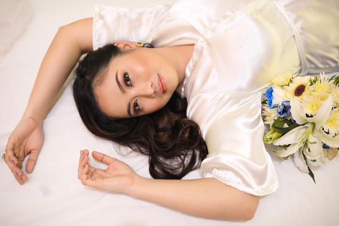 Wedding by Angelica de guzman makeup - 001