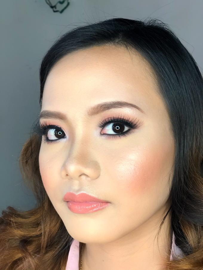 Krizia by Angelica de guzman makeup - 001