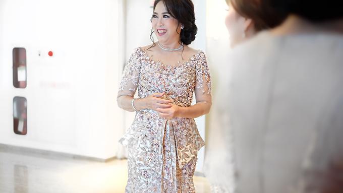 Mom of Bride - #DavidSelviTime by Angelina Monica - 003