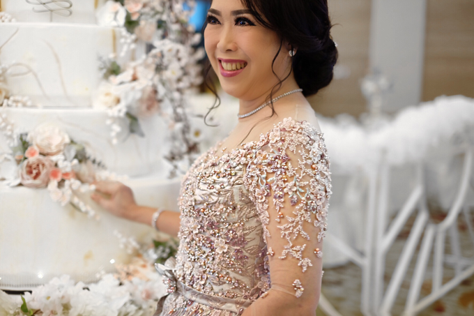 Mom of Bride - #DavidSelviTime by Angelina Monica - 008