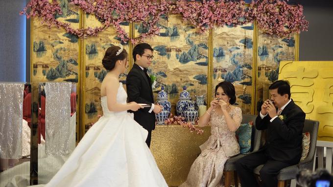 Mom of Bride - #DavidSelviTime by Angelina Monica - 016