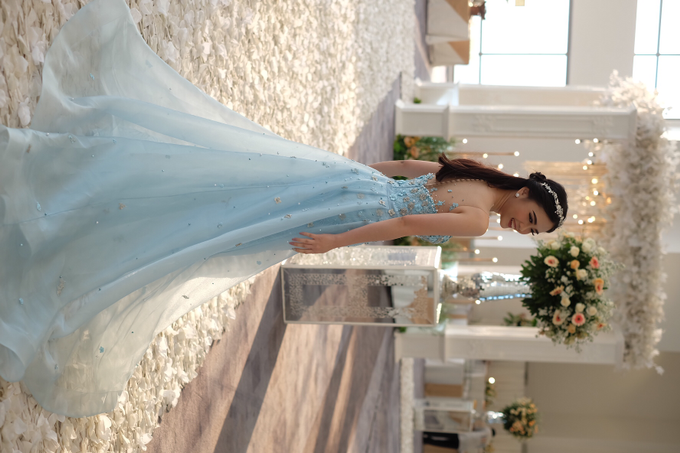Sister of the Bride - January by Angelina Monica - 008