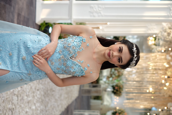 Sister of the Bride - January by Angelina Monica - 014