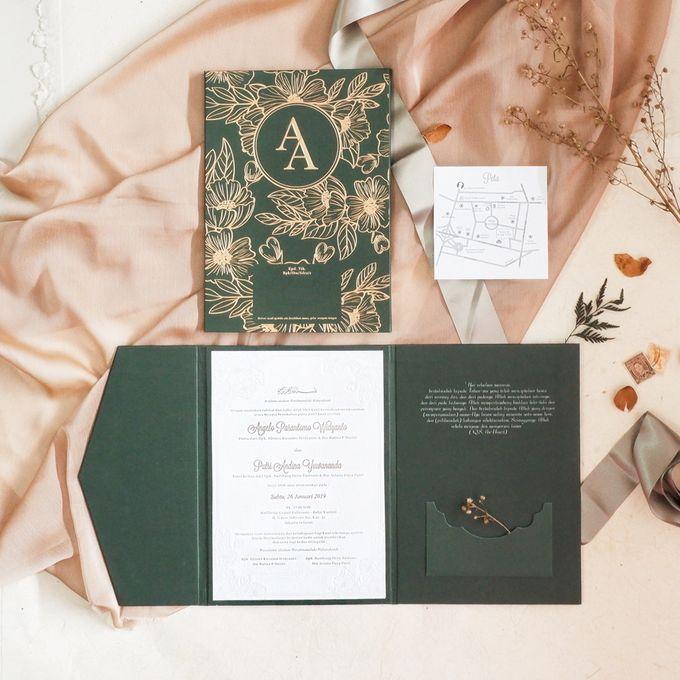 Andin & Angelo by Meltiq Invitation - 004