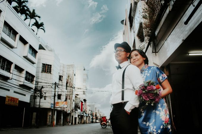 The Wedding of Angga & Siska by PlanMyDay Wedding Organizer - 002