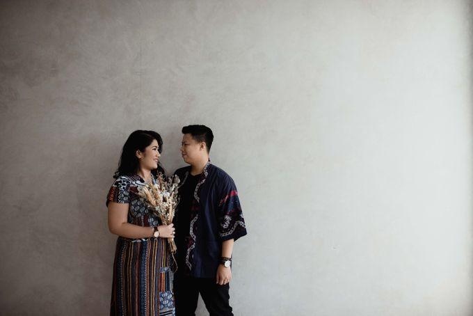 The Couple Session of Angga & Rona by We Make Memoir - 014