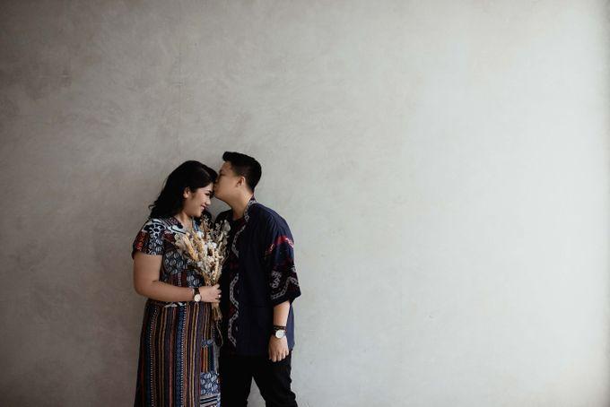 The Couple Session of Angga & Rona by We Make Memoir - 015