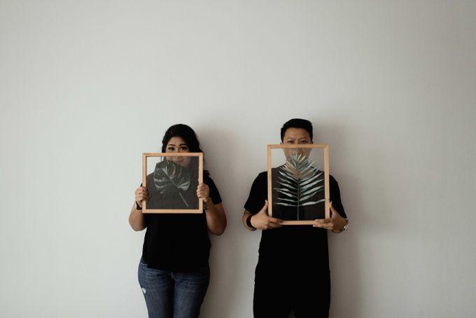 The Couple Session of Angga & Rona by We Make Memoir - 022