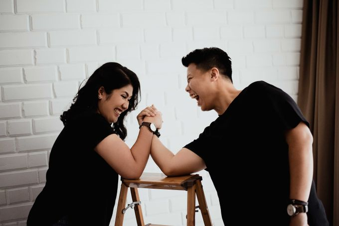 The Couple Session of Angga & Rona by We Make Memoir - 023