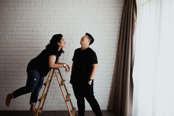 The Couple Session of Angga & Rona by We Make Memoir - 027