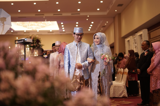 Ocha's Wedding by Anggi Asmara - 005