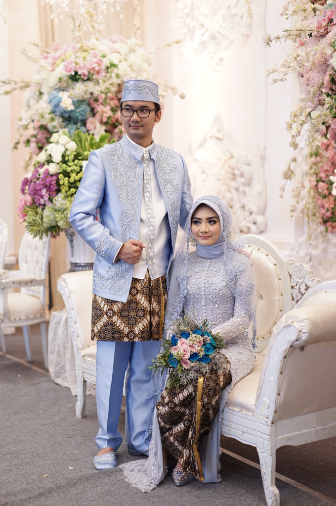 Ocha's Wedding by Anggi Asmara - 006