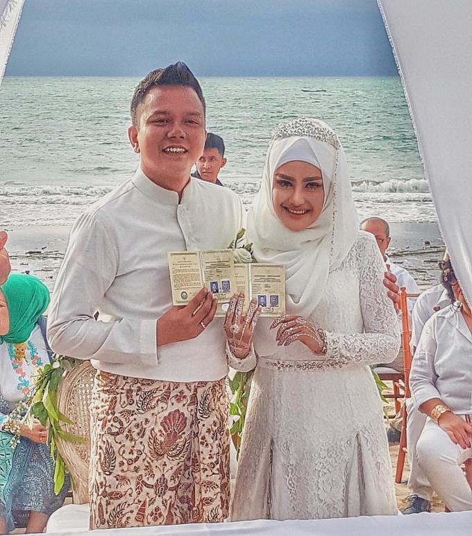 Advan & Beby akad nikah by Anggi Asmara - 001