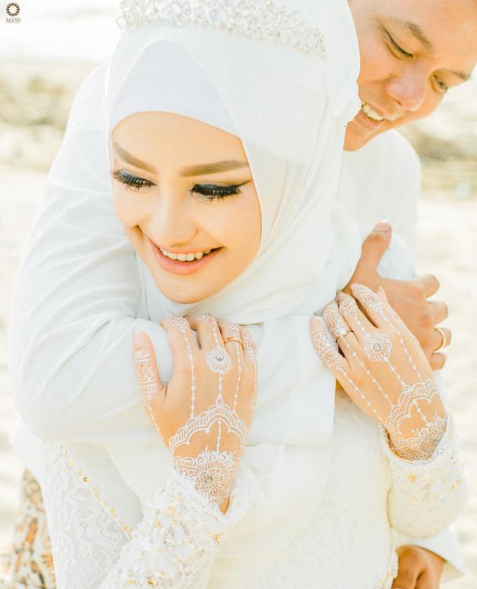 Advan & Beby akad nikah by Anggi Asmara - 004