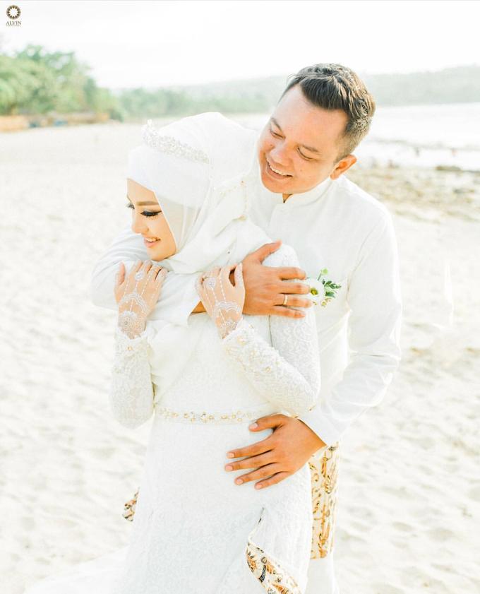 Advan & Beby akad nikah by Anggi Asmara - 002