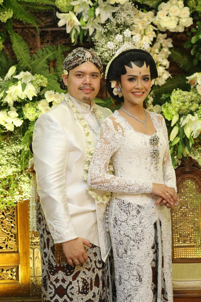 Puteri & Endra Akad Nikah by Anggi Asmara - 001