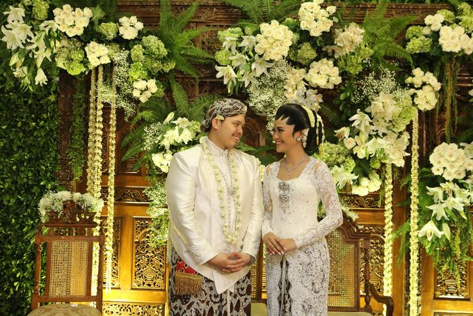 Puteri & Endra Akad Nikah by Anggi Asmara - 002