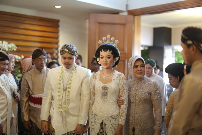 Puteri & Endra Akad Nikah by Anggi Asmara - 006
