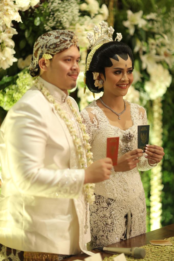 Puteri & Endra Akad Nikah by Anggi Asmara - 007
